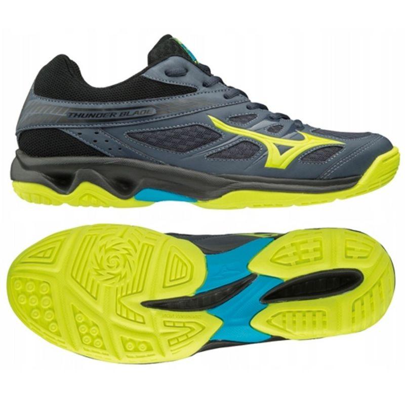 3e4c725883707 Volejbalová obuv Mizuno Thunder Blade M - V1GA177047 | Shopline.sk