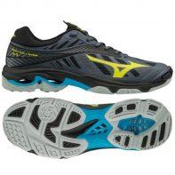 Volejbalová obuv Mizuno Wave Lighting Z4 M - V1GA180047