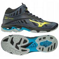 Volejbalová obuv Mizuno Wave Lighting Z4 MID M - V1GA180547