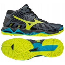Volejbalová obuv Mizuno Wave Tornado X2 MID M - V1GA181747