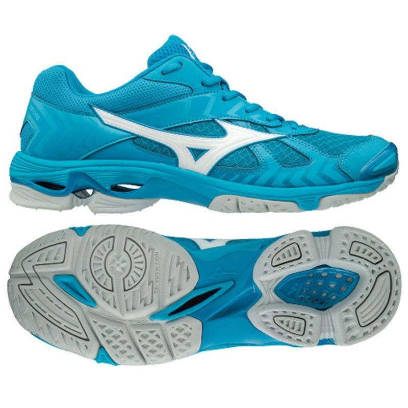 Volejbalová obuv Mizuno Wave Bolt 7 M - V1GA186098  747aee927a