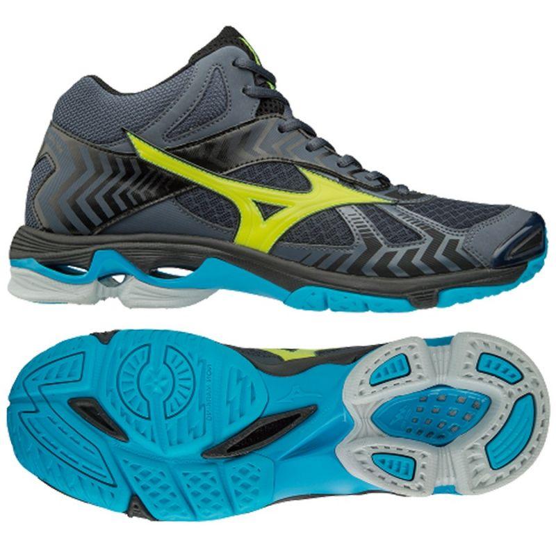 Volejbalová obuv Mizuno Wave Bolt 7 M - V1GA186547  517cc2a481