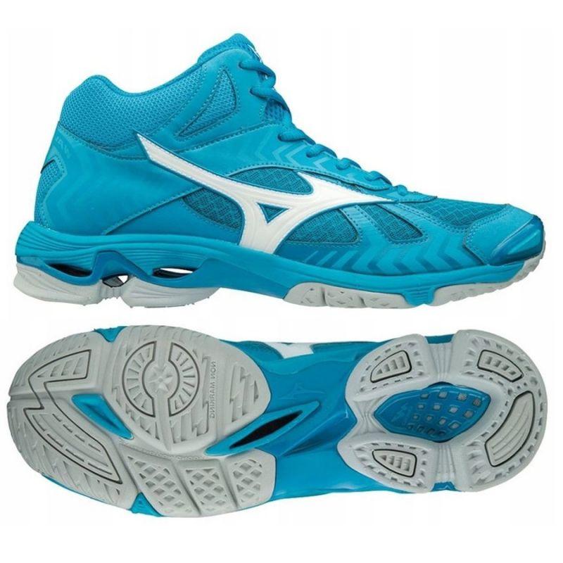 ff62e06a660 Volejbalová obuv Mizuno Wave Bolt 7 M - V1GA186598