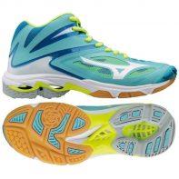 Volejbalová obuv Mizuno Wave Lightening Z3 MID W - V1GC170504