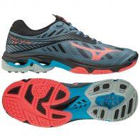 Volejbalová obuv Mizuno Wave Lighting Z4 W - V1GC180065