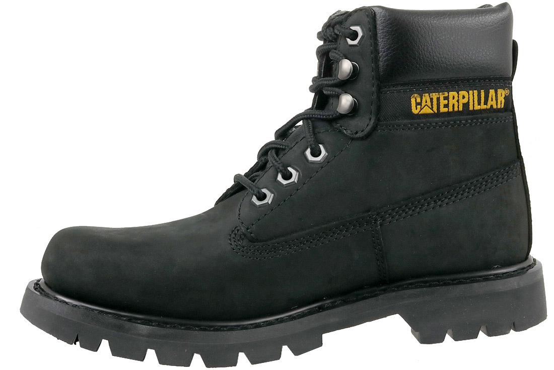 Topánky Caterpillar Colorado - WC44100909  e681ff6da29