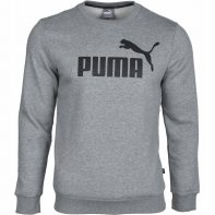 Mikina Puma Essentials Logo Crew Sweat - 851747-03