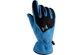 Under Armour Survivor Fleece Glove  1263380-405