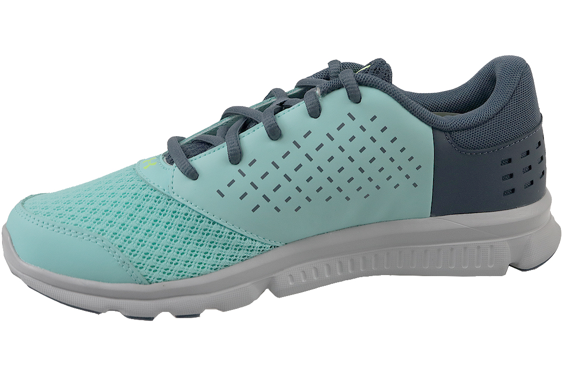Bežecká obuv UA GGS Micro G Rave RN - 1285435-942  e4ba076ec6