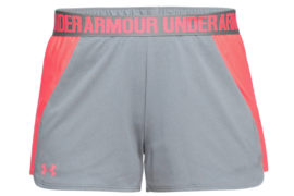 "UA New Play Up 3"" Short 2.0 1292231-031"
