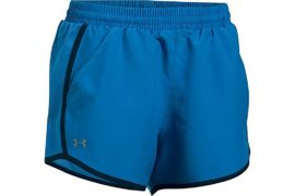 """Under Armour Fly By Short 3"""" 1297125-437"""