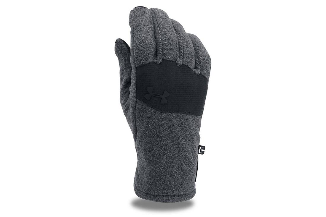 Rukavice Under Armour Survivor Fleece Glove 2.0 - 1300833-001 ... 99545d72f27