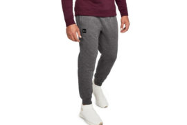 UA Rival Fleece Jogger 1320740-020