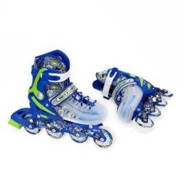 Korčule Nils Extreme blue NJ1812 A 34-38 - 16-00-020