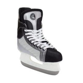 Hokejové korčule Nils Extreme black/grey veľkosť 39 NH8552 - 16-86-010