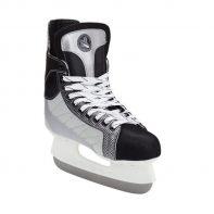 Hokejové korčule Nils Extreme black/grey veľkosť 44 NH8552 - 16-86-015