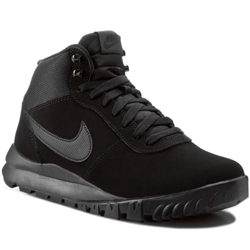 Zimná obuv NIKE HOODLAND SUEDE - 654888-090  188e565a637