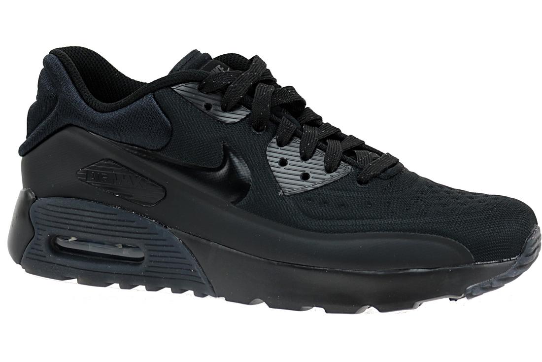 Obuv Nike Air Max 90 Ultra GS - 844599-008  1aa9c11c6f9