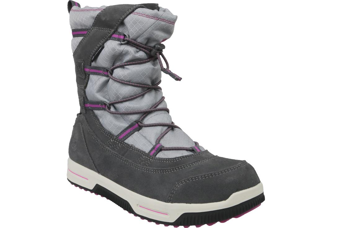 Zimná obuv Timberland Snow Stomper Pull On WP Jr - A1UJ7  1ede043b81b