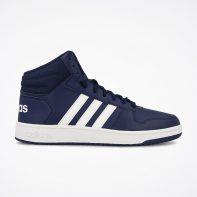 Obuv Adidas Hoops 2.0 Mid - B44663