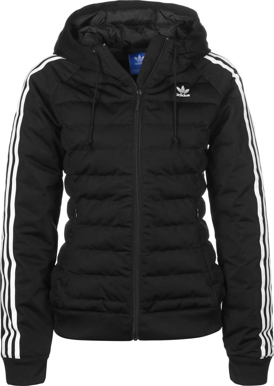 Zimná bunda ADIDAS SLIM JACKET WINTER - DH4587  652558c9da3