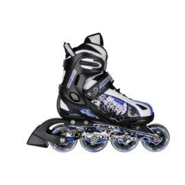 Nastaviteľné korčule Action 125P - PW-125P