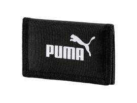 Peňaženka PUMA PHASE WALLET - 075617-01
