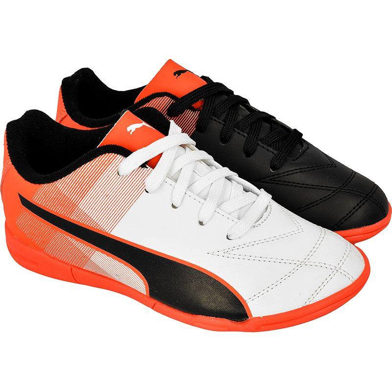Halovky Puma Adreno II IT Jr - 10347607  0e239988973