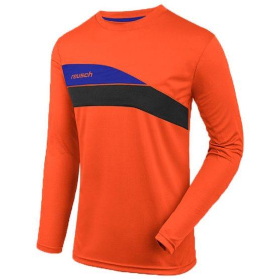 Brankárske tričko Reusch Match Prime Longsleeve Junior - 38 21 300 290