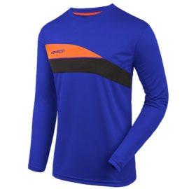 Brankárske tričko Reusch Match Prime Longsleeve Junior - 38 21 300 998
