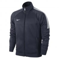Mikina Nike Team Club Trainer M - 658683-451
