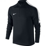 Mikina Nike Squad Football Drill Top Junior - 807245-010