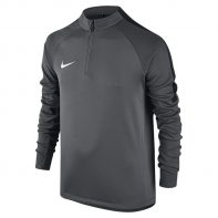Mikina Nike Squad Football Drill Top Junior - 807245-021