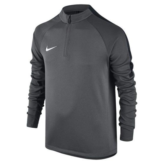 Mikina Nike Squad Football Drill Top Junior - 807245-021