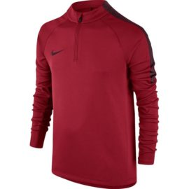 Mikina Nike Squad Football Drill Top Junior - 807245-687