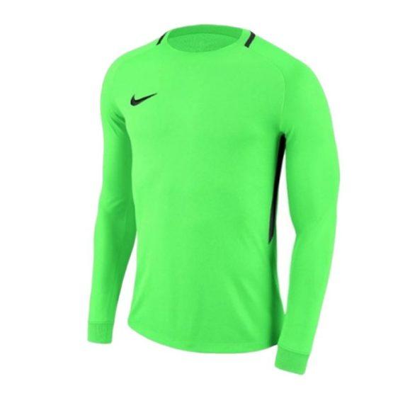 Brankárske tričko Nike Dry Park III LS Junior - 894516-398