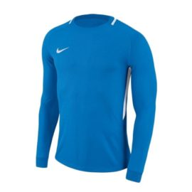 Brankárske tričko Nike Dry Park III LS Junior - 894516-406