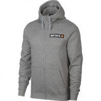 Mikina Nike NSW HBR Hoodie FZ FLC M - 928703-063