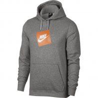 Mikina Nike NSW HBR Hoodie PO FLC M - 928719-063