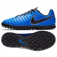 Turfy Nike Tiempo Legend 7 Club TF Jr - AH7261-400