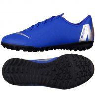 Turfy Nike Mercurial VaporX 12 Academy GS TF Jr - AH7342-400
