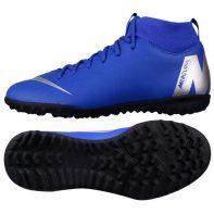 Turfy Nike Mercurial SuperflyX 6 Academy GS TF Jr - AH7344-400