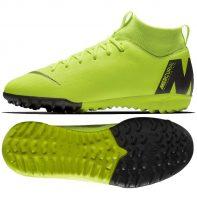 Turfy Nike Mercurial SuperflyX 6 Academy GS TF Jr - AH7344-701