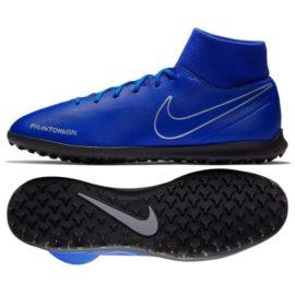 Turfy Nike Phantom VSN Club DF TF M - AO3273-400