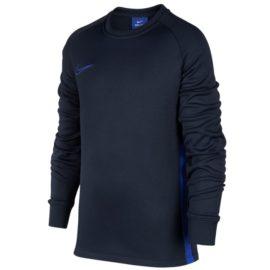 Futbalová mikina Nike Therma Academy Junior - AO9186-451