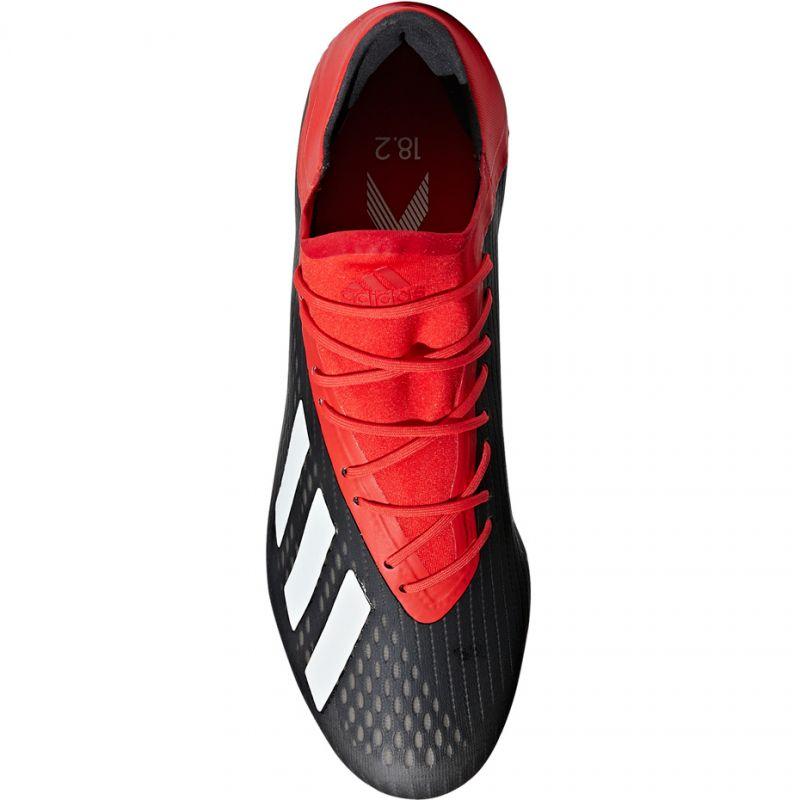 Kopačky Adidas X 18.2 FG M - BB9362  6175f1e170c
