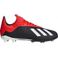 Kopačky Adidas X 18.3 FG Jr - BB9370