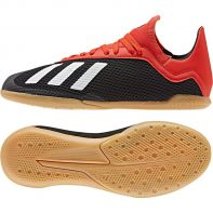 Halovky Adidas X 18.3 FG Jr - BB9395
