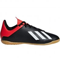 Halovky Adidas X 18.4 IN Jr - B9409