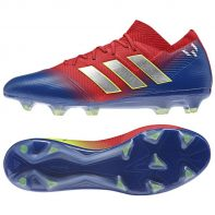 Kopačky Adidas Nemeziz Messi 18.1 FG M BB9444